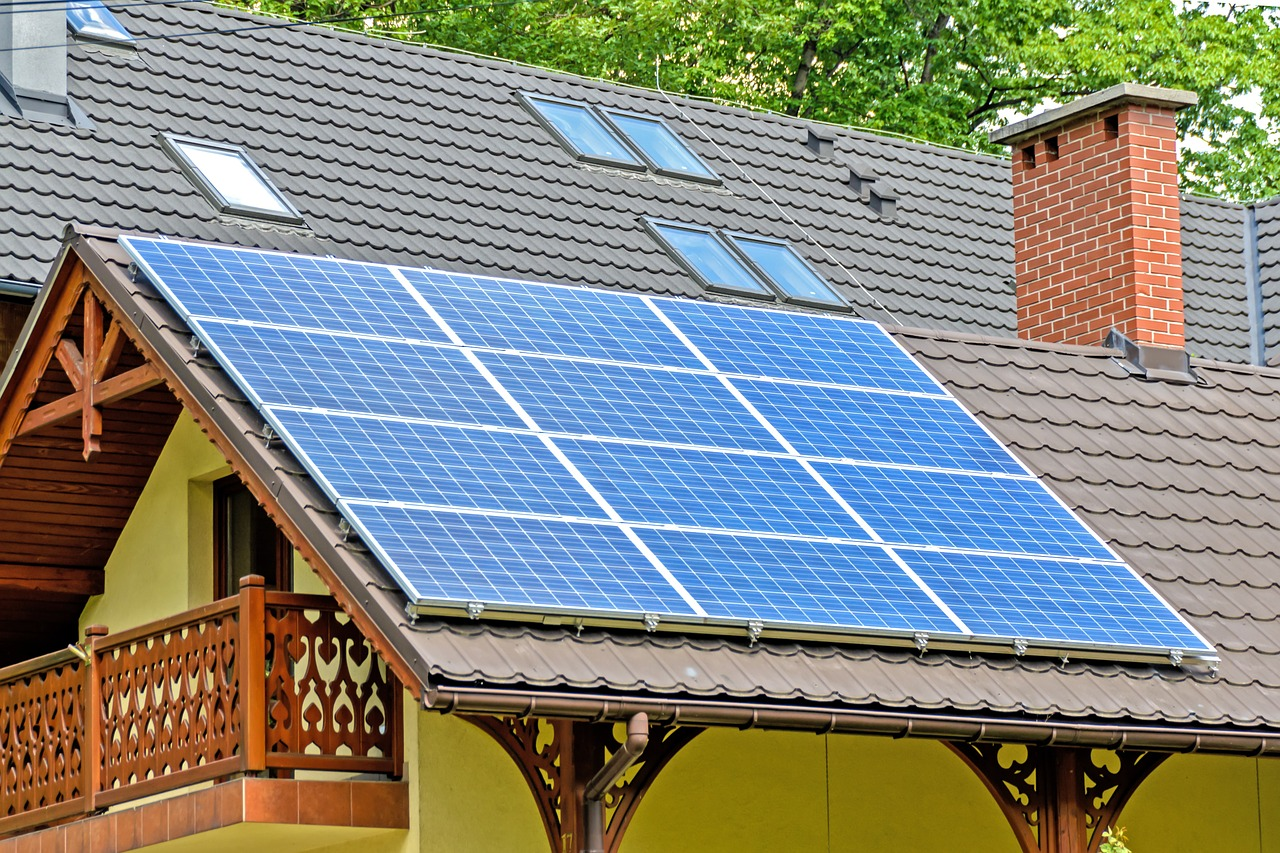 Comprehending The Advantages Of Solar Technology For Your Home Or Workplace